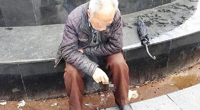 Aydın'da yaşlı adama 'Birlikte olalım' diyerek 500 TL'sini alıp, kaçtılar