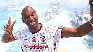 Babel gitti... İşte Beşiktaş'ın kazanacağı para...