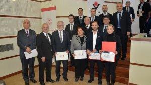 Bakan Varank'tan Bursa Uludağ Üniversitesi'ne özel teşekkür - Bursa Haberleri
