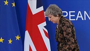 Başbakan May'den Brexit açıklaması