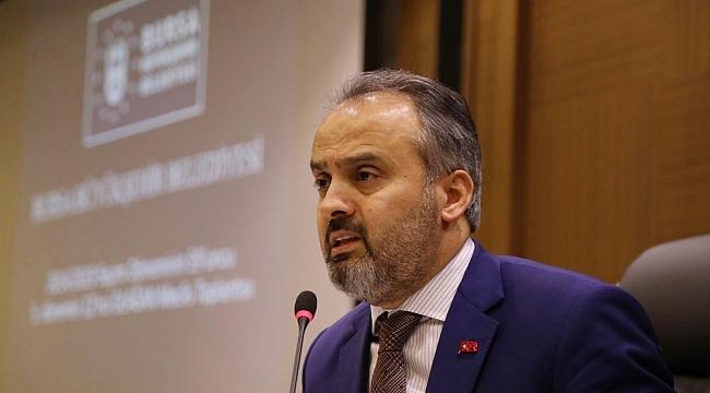 """Başkan Aktaş, """"Muradiye Su Fabrikası'nın Yahudilere satıldığı haberleri asılsız"""" - Bursa Haber"""