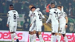 Beşiktaş, TFF'ye itiraz edecek mi?