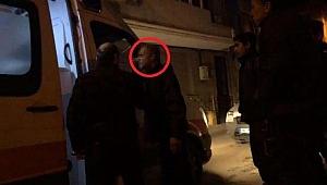 Bıçakladığı eşi ambulansın içindeyken kapıyı açtı ve herkesin için tehdit etti - Bursa Haber