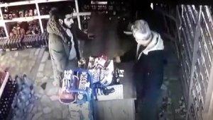 Büfedeki cinayet, güvenlik kameralarına yansıdı - Bursa Haberleri