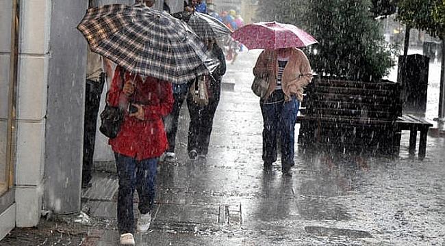 Bursa Hava Durumu - 11 Ocak 2019 Cuma (Bugün) Bursa'da 5 Günlük Hava Durumu, Bursa'da Hava Nasıl?