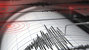 Bursa, Mudanya'da Korkutan Deprem!