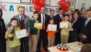 Bursa'da 570 bin öğrencinin karne heyecanı - Bursa Haber