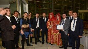 Bursa'da anlamlı konser - Bursa Haberleri
