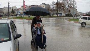 Bursa'da günün karesi - Bursa Haber