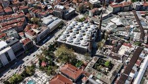 Bursa'nın tarihi çarşı ve hanlarına yeni proje... - Bursa Haber