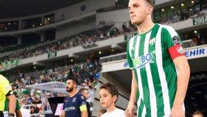 Bursaspor en fazla transferini yine kendi bünyesinden gerçekleştirdi - Bursa Haberleri
