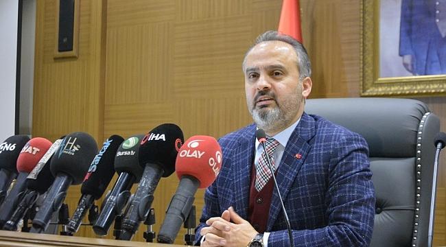 Bursa'ya yeni metro hatları geliyor - Bursa Haber
