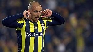 Çaykur Rizespor, Fenerbahçeli Aatıf'ı kiraladı