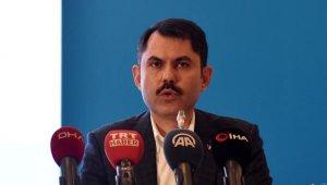 Çevre ve Şehircilik Bakanı Bakanı Murat Kurum: 'Tüm içecek ambalajlarında depozito uygulamasına geçeceğiz