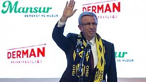 CHP'nin Ankara adayı Yavaş, yapacağı ilk icraatını açıkladı
