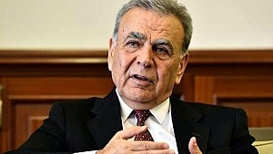 CHP'ye İzmir sürprizi, Aziz Kocaoğlu açıkladı
