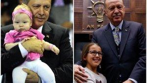 """Cumhurbaşkanı Erdoğan """"10YearsChallenge"""" akımına katıldı"""
