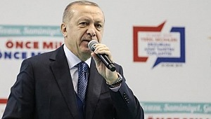 Cumhurbaşkanı Erdoğan, AK Parti'nin Antalya Adaylarının Tamamını Açıkladı!