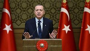 Cumhurbaşkanı Erdoğan, Enflasyon Eleştirisine Rakamlarla Yanıt Verdi: