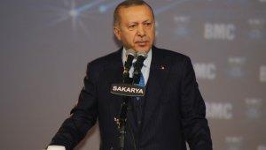 """Cumhurbaşkanı Erdoğan: """"Yeniden kenevir ekimini başlatıyoruz"""""""