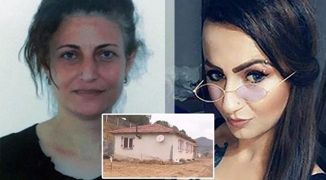 Dehşet evi... Polis onları arıyor...