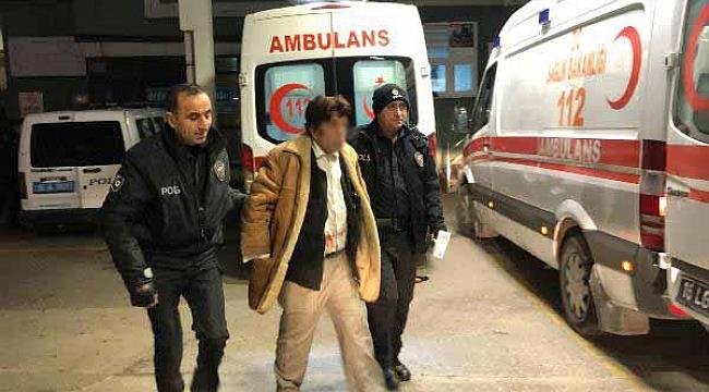 Dolandırdığını iddia ettiği kızını 3 yerinden bıçakladı - Bursa Haber
