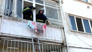 Düdüklü tencere polis ve itfaiye ekiplerini harekete geçirdi - Bursa Haber