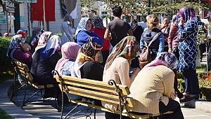 Ekim dönemi işsizlik rakamları belli oldu