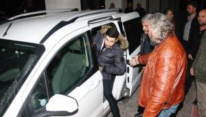 Eniştesini öldüren katil zanlısı suç aletiyle birlikte yakalandı - Bursa Haber