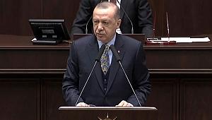 Erdoğan, Türkiye'yi tehdit eden Trump'la yaptığı görüşmenin detaylarını anlattı
