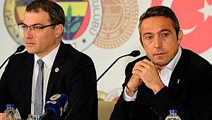 Fenerbahçe'de Comolli devre dışı...
