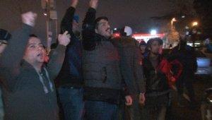 Fenerbahçe taraftarı isyan etti: