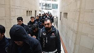 FETÖ'nün üniversitesine bağış yapan 5 iş insanı tutuklandı - Bursa Haber