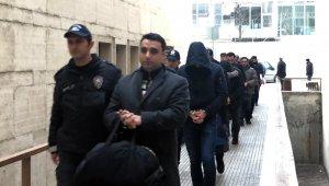 FETÖ soruşturmasında 10 kişi tutuklandı - Bursa Haber
