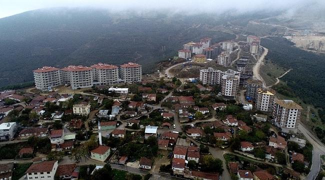 Gemlik Belediyesi'nden 687 lira taksitle ev - Bursa Haber