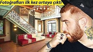 Gökhan Özoğuz'dan 5,5 milyon liraya satılık tarihi köşk