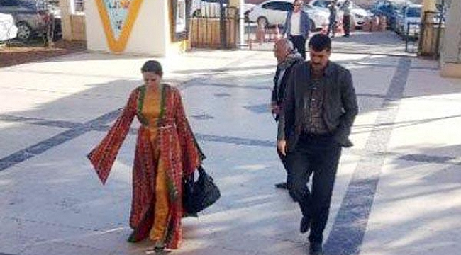 HDP'li milletvekili Ayşe Sürücü'ye zorla getirme kararı