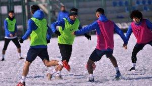 İnegölspor maç saati bekliyor - Bursa Haber