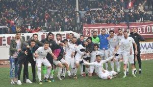 İnegölspor'da 3 puan sevinci - Bursa Haber