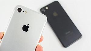 iPhone 7 ve iPhone 8 için şok yasak kararı