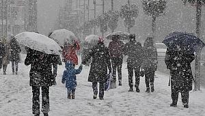 İstanbul 10 Ocak 2019 Perşembe Yarın Okullar Tatil Mi? Kar Tatili Var Mı? - Okullar Tatil Olacak Mı?