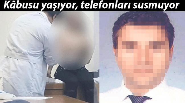 İzmir'deki doktor skandalının son kurbanı