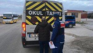 Jandarma denetime çıktı, 33 aranan şüpheliyi yakaladı - Bursa Haber