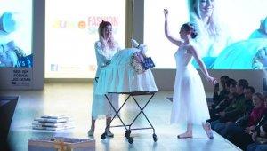 'Junioshow' Bebe Hazır Giyim Fuarı, Bursa'da kapılarını ziyaretçilerine açtı - Bursa Haber
