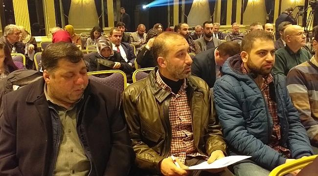 """Kadıoğlu: """"Suriyeliler Bursa'da 400'ü aşkın fabrika kurdu"""" - Bursa Haber"""