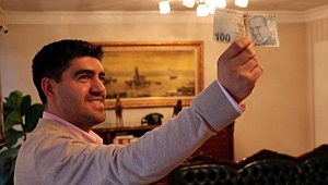 Kalpazanlıktan tahliye oldu, Avukat ücretini sahte parayla ödedi