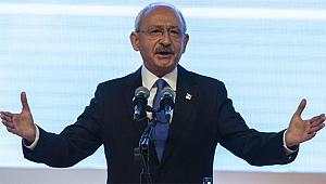 Kılıçdaroğlu açıkladı,