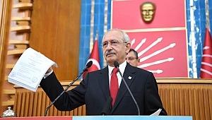 Kılıçdaroğlu, kendisine ev sattıran borcu ödedi