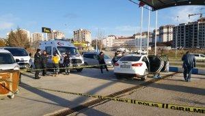 Kırıkkale'de bir genç, kiraladığı aracın içinde silahla intihar etti!