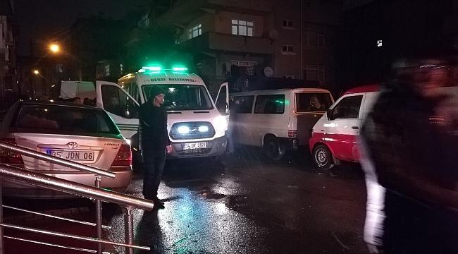Kocaeli'de kardeşi tarafından başından vurulduğu iddia edilen kadın hayatını kaybetti